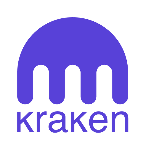 Kraken Exchange review logo